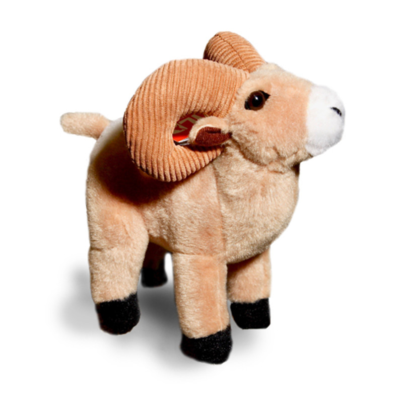 Plush Bighorn Sheep Bighorn