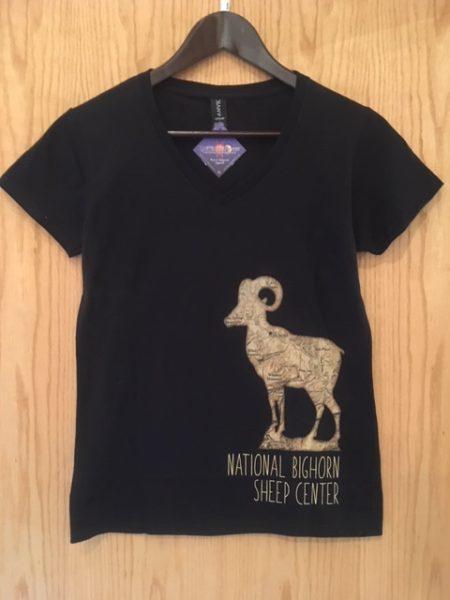 Big Horn T-Shirt